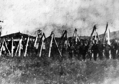 istiklal mahkemelerinde idam edilenler