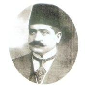 Mehmet Talat Paşa İttihat ve Terakkinin önemli ismi masondur.