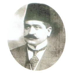 Mason Mehmet Talat Paşa İttihat ve Terakkinin önemli ismi