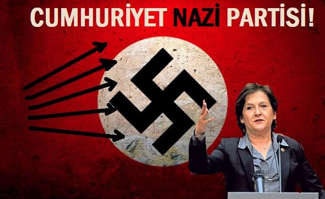 cumhuriyet nazi partisi