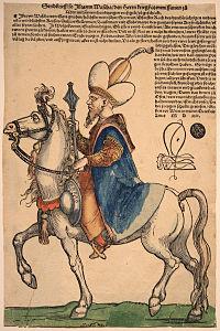 pargalı ibrahim 1526 yıllı minyatür