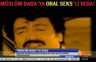 müslüm gürses oral seks cnn türk