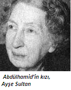 ayşe sultan