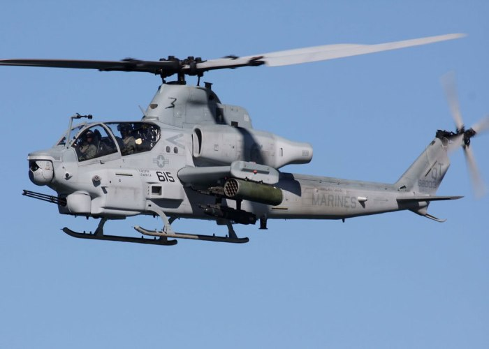 AH-1ZSuperCobra