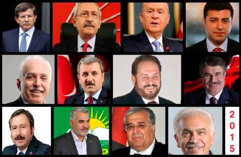 File photo shows Turkey's Foreign Minister Davutoglu addressing the media in Ankara