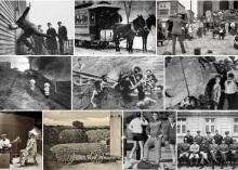 tarihi fotoğraflar