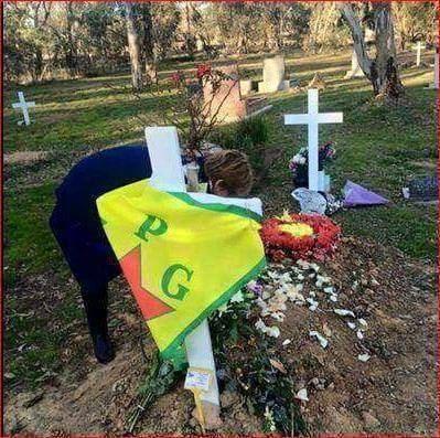 YPG ermeni