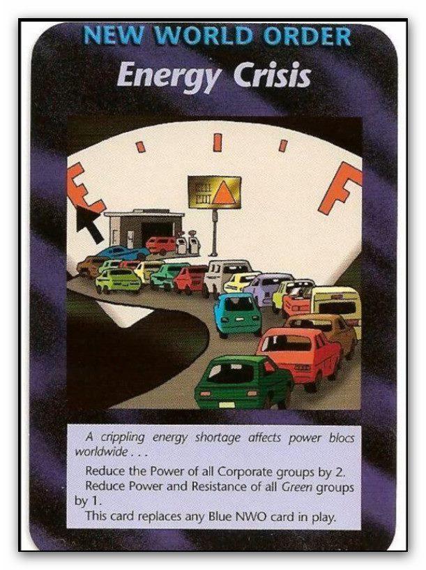 İlluminati Card energy crisis ile ilgili görsel sonucu