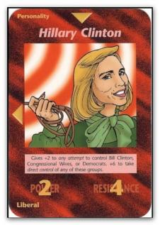 illuminati-card-hillary-clinton