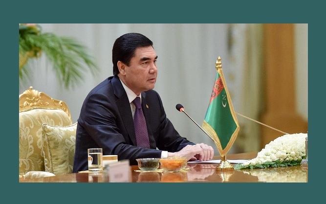 Türkmen lider Berdimuhammedov öldü mü?