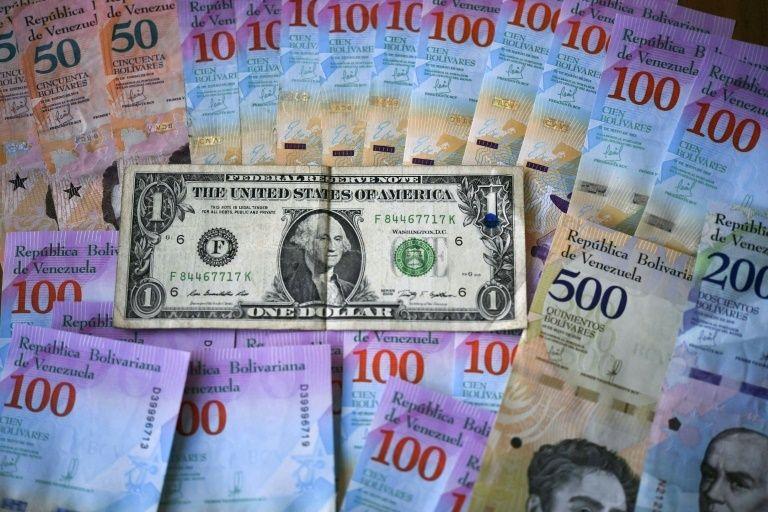 Venezuela'da aylık asgari ücrete zam: 2 dolardan 7.6 dolara çıkarıldı!